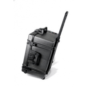 Tablet-Koffer - Notecase Defender 20i - Fahrbarer Trolley für Schulen von LEBA